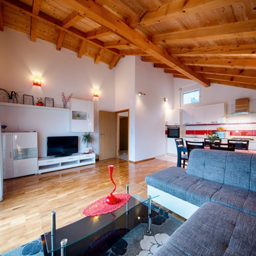 Apartment Verita