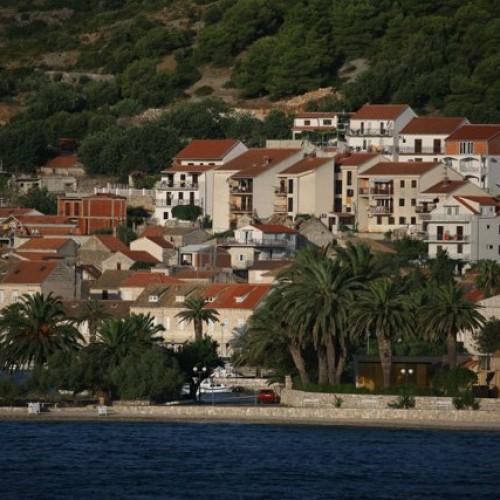 Town of Vis